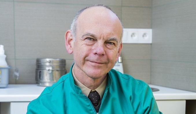Poznaj zespół PW THERIOS! – dr n. wet. Jacek Ingarden